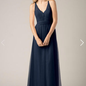 Wtoo by Watters 852i Convertible Bridesmaid Dress